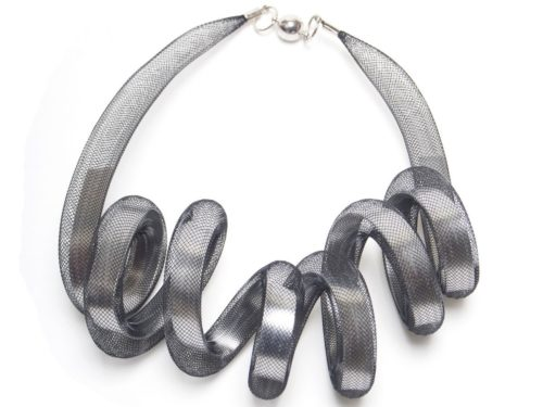 Carla_M Curly Necklace