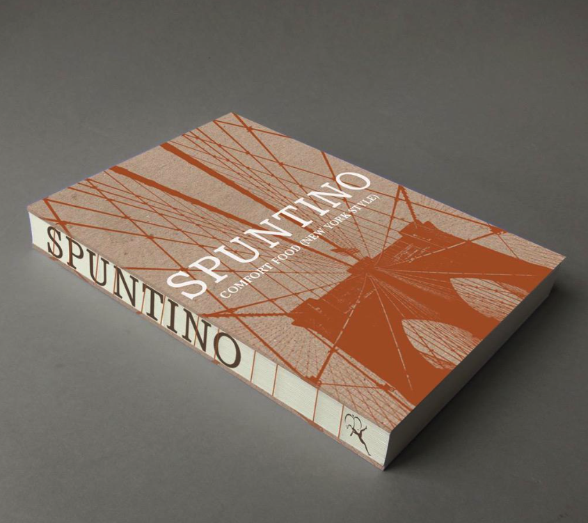 Spuntino Book Cover