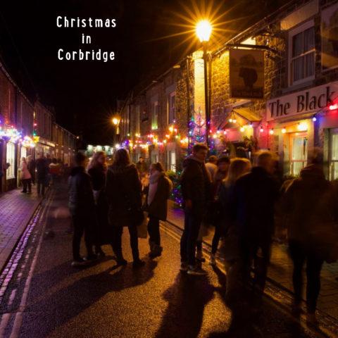 Christmas in Corbridge
