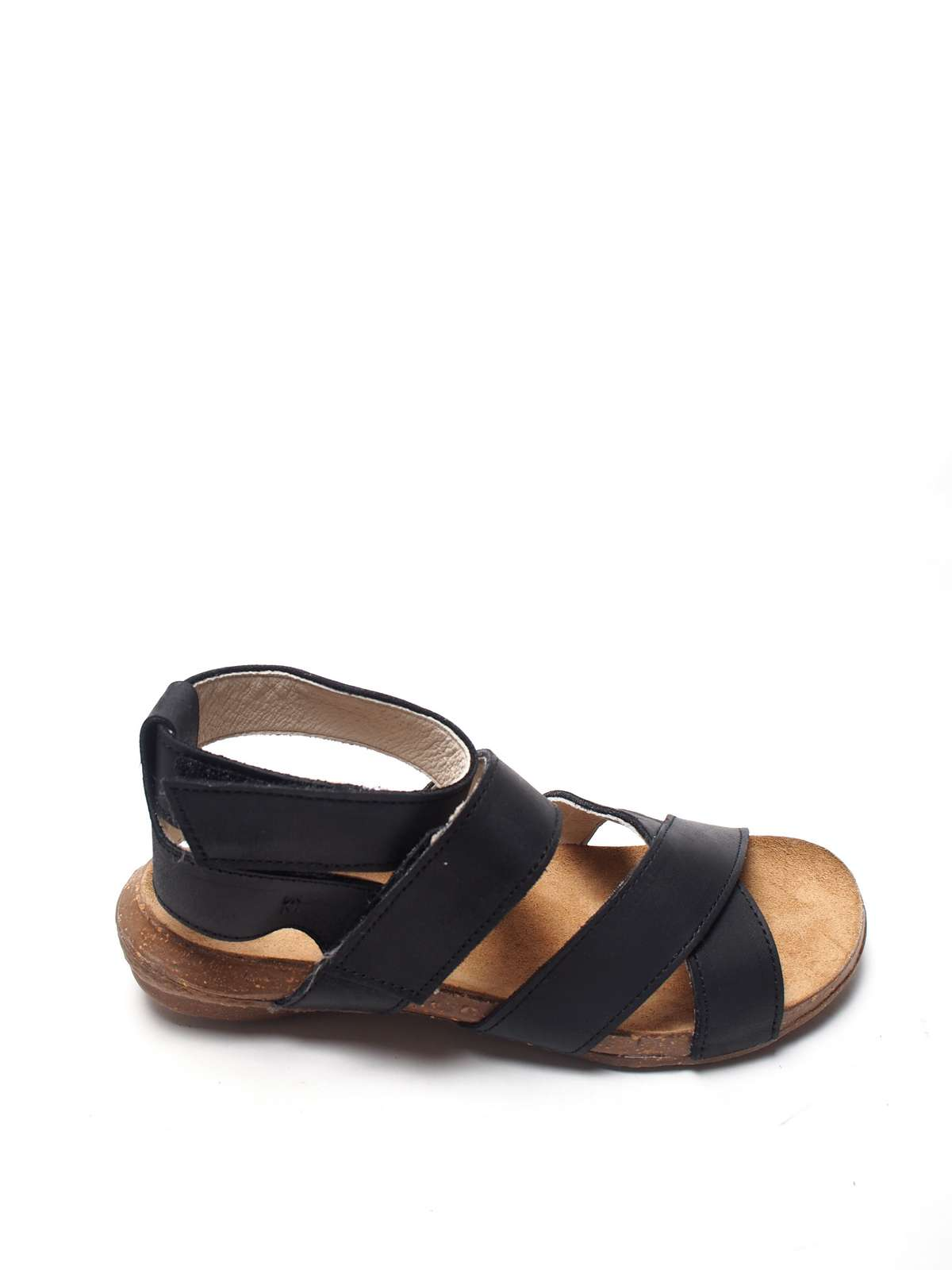 f2100c82fc47 Wakataua N449 Sandal - Black - Katie Kerr - Women s Clothing - UK