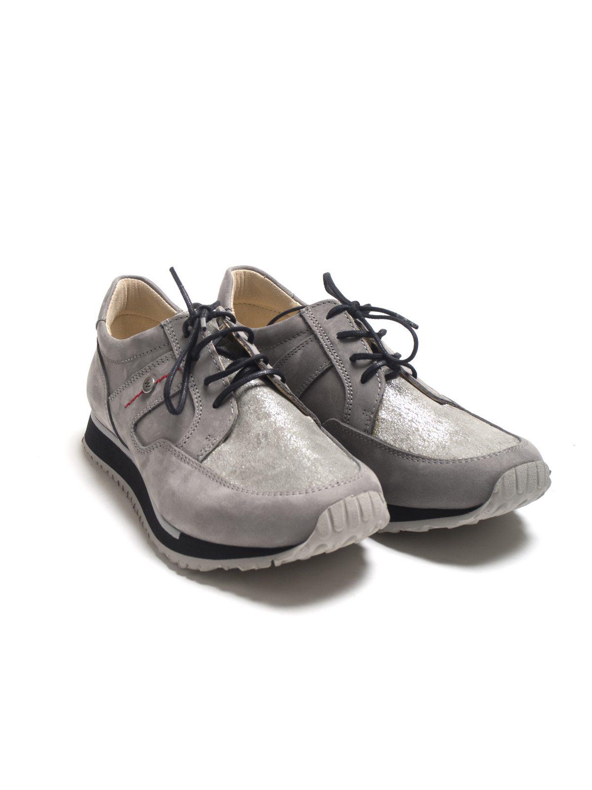 E-walk Grey - Jessie Juniper - Women's