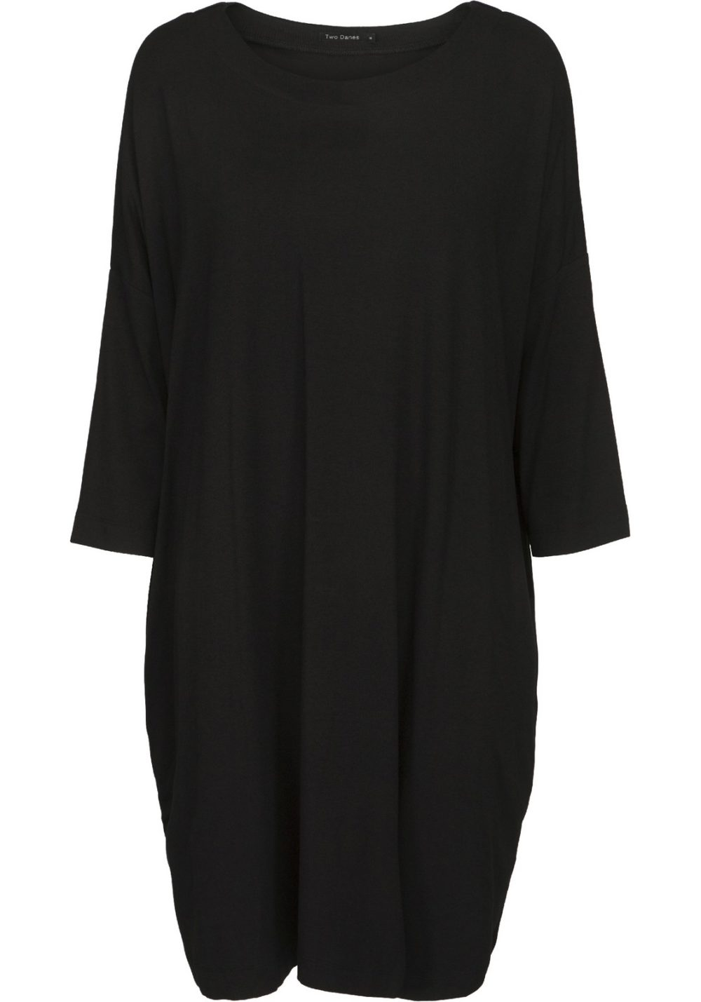 Botelle Tunic Black