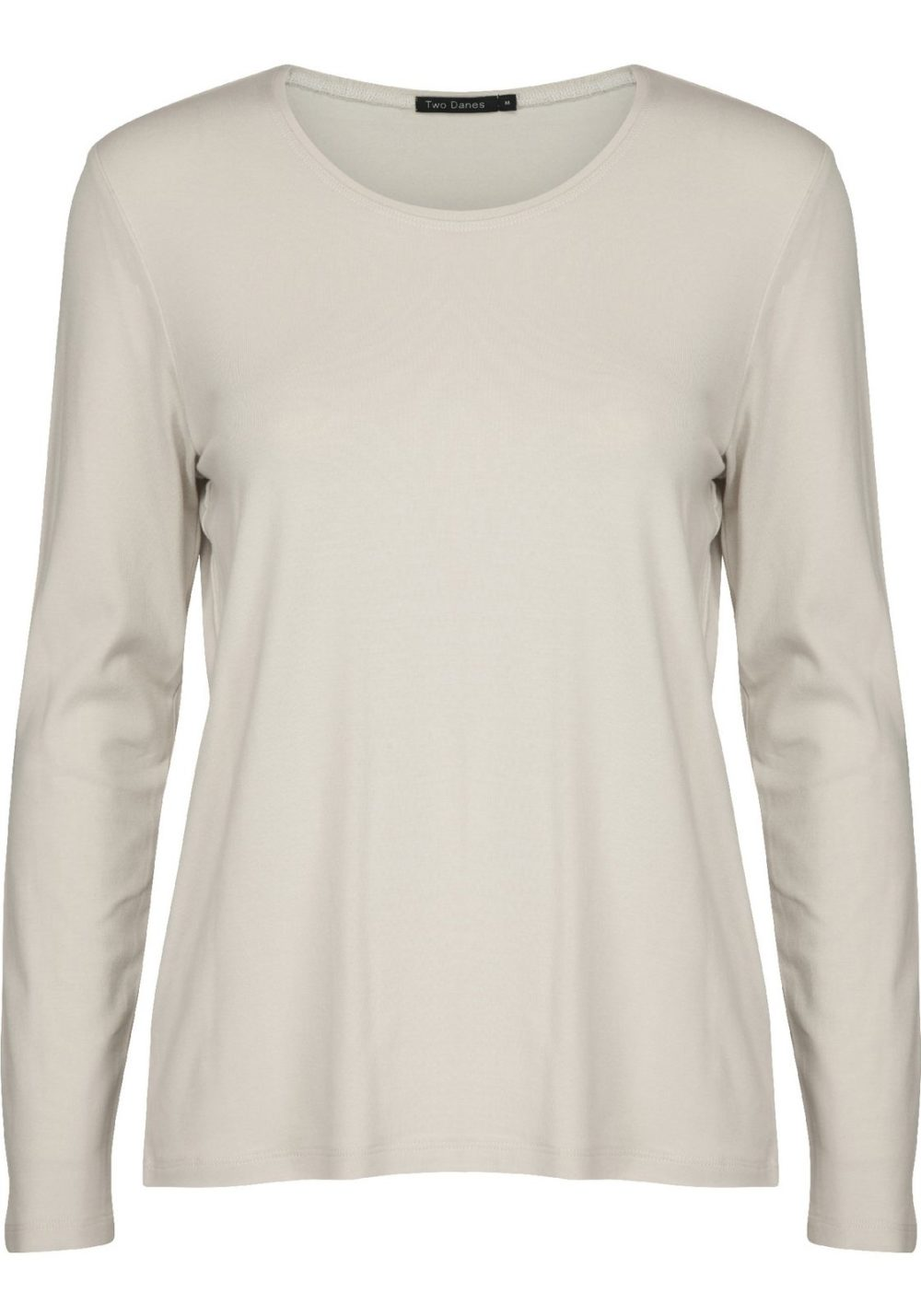 Betty T-shirt Beige 1