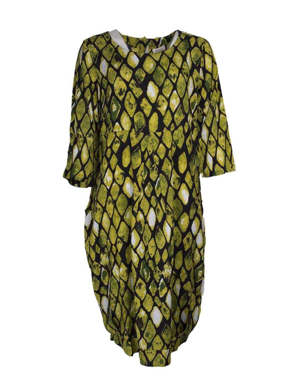 MA1384 Niga Dress