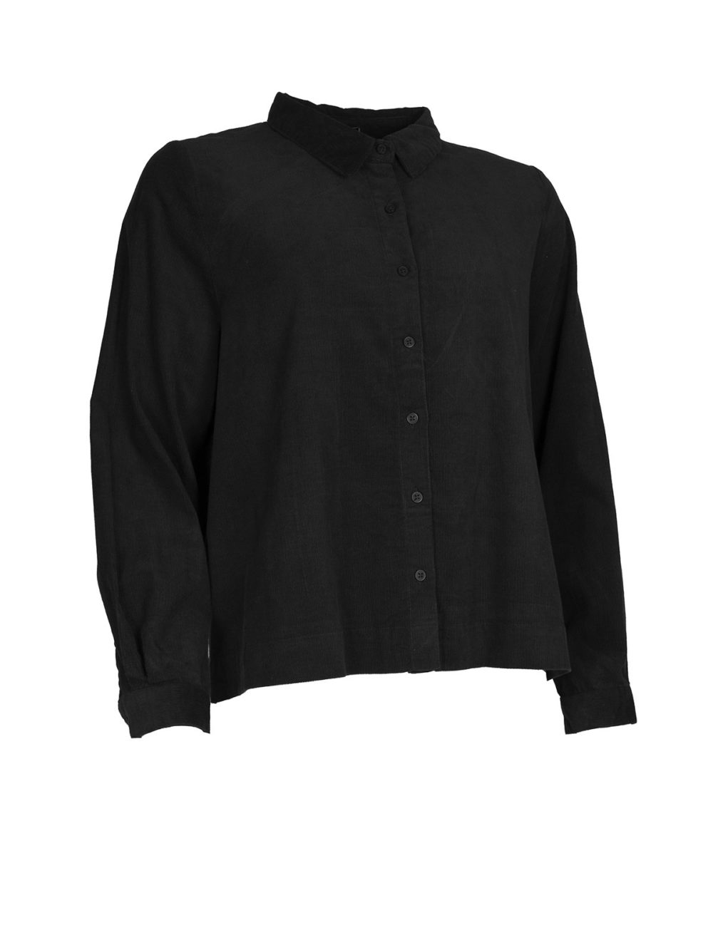 Camma Shirt Black