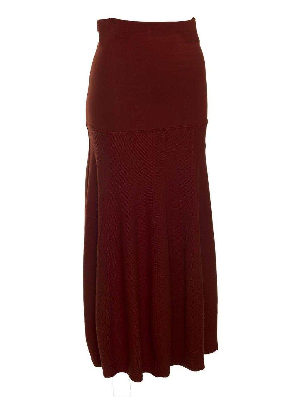 Heike Skirt Elemente Clemente Katie Kerr Women's Clothing