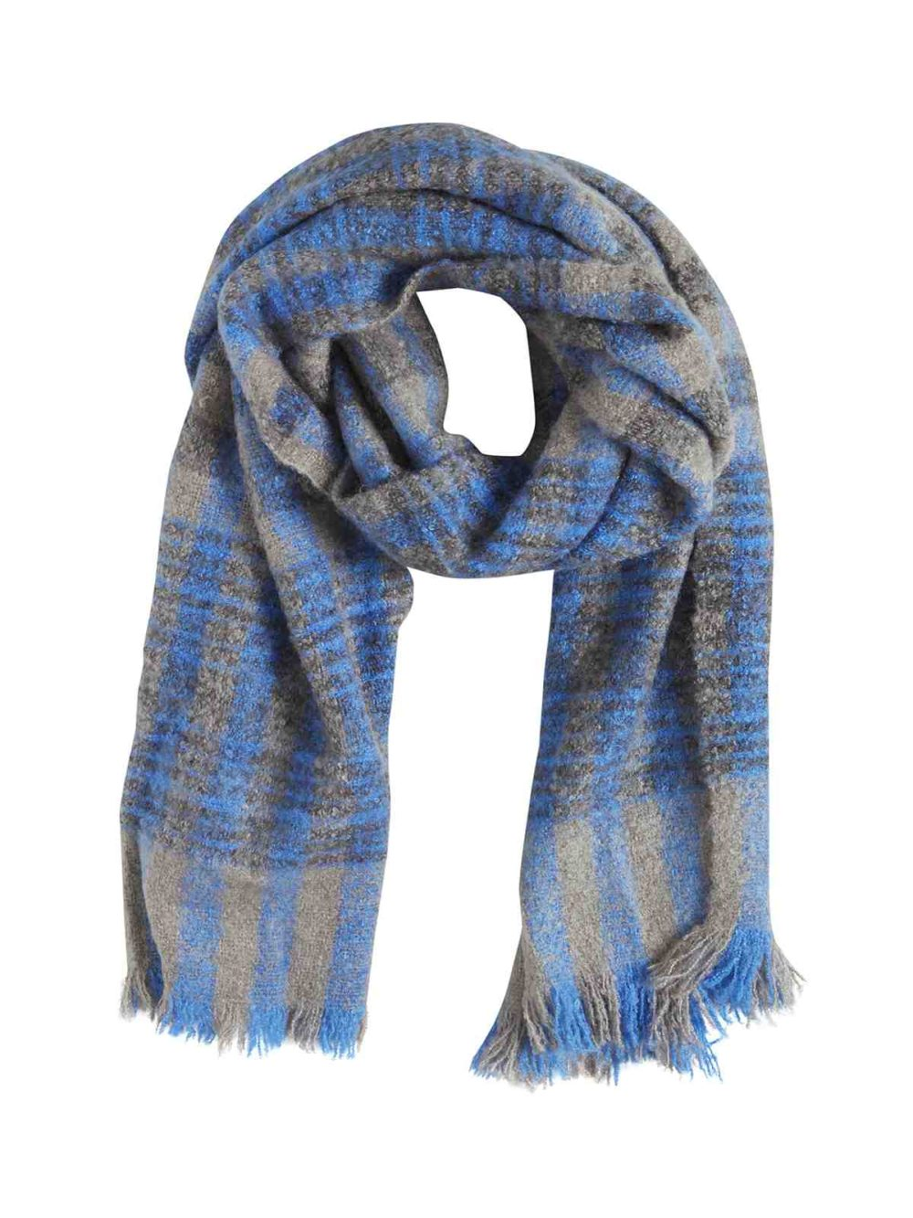 A Edris Scarf ICHI Katie Kerr Women's Clothing