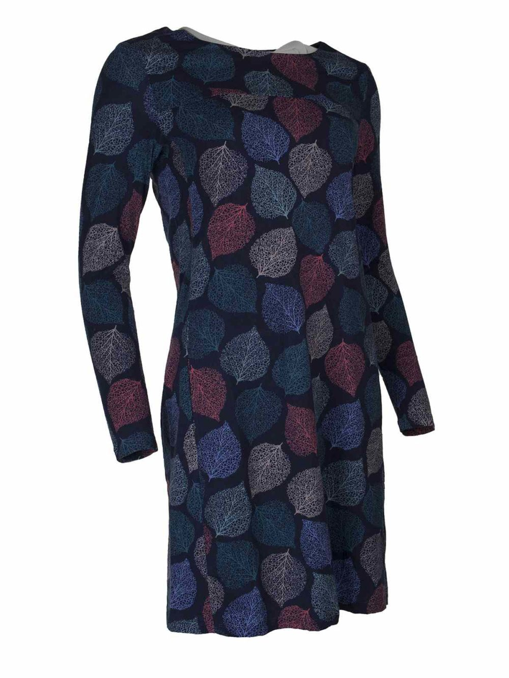 Tockenham Dress Frosted