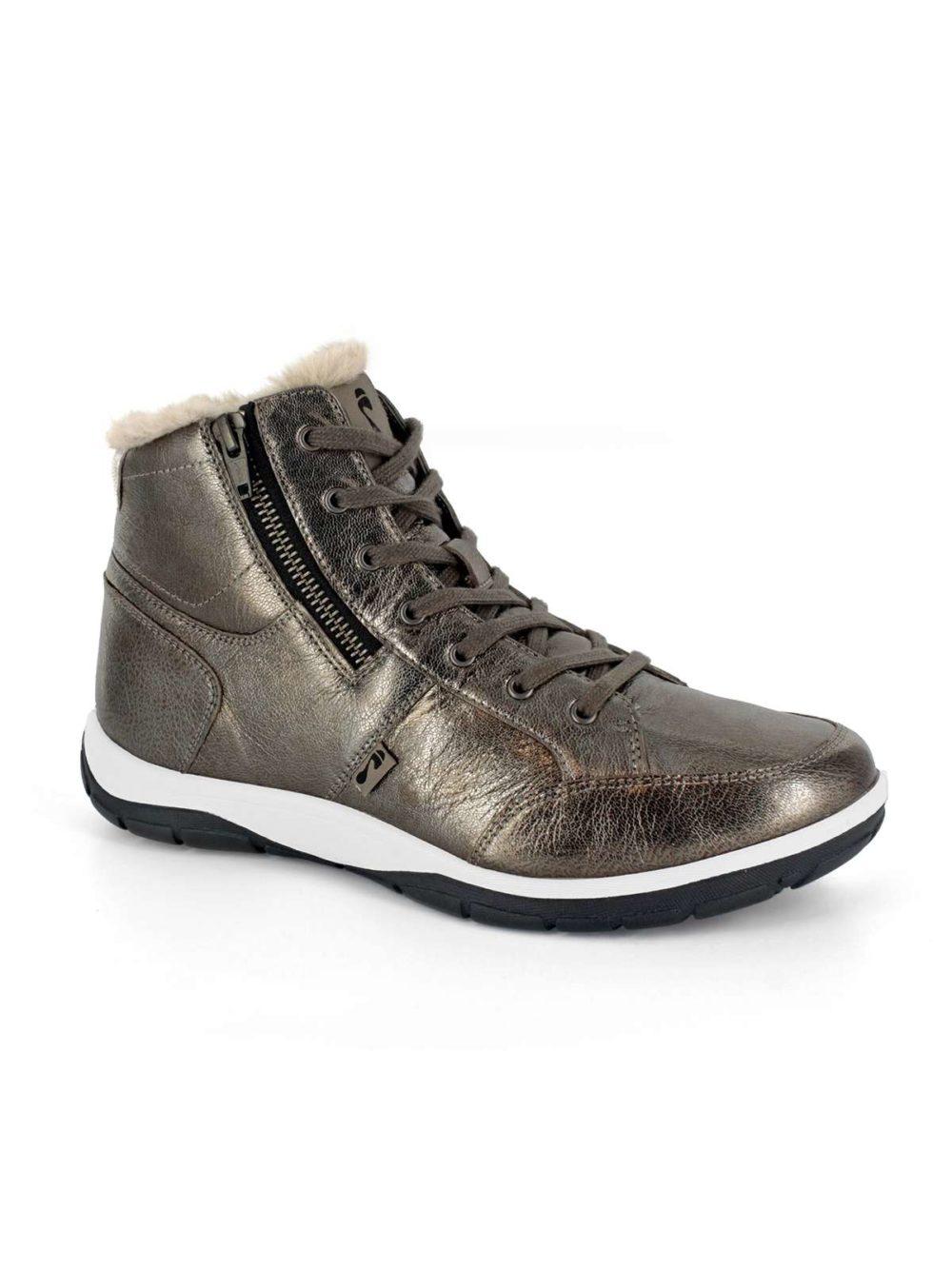 Chatsworth Boot