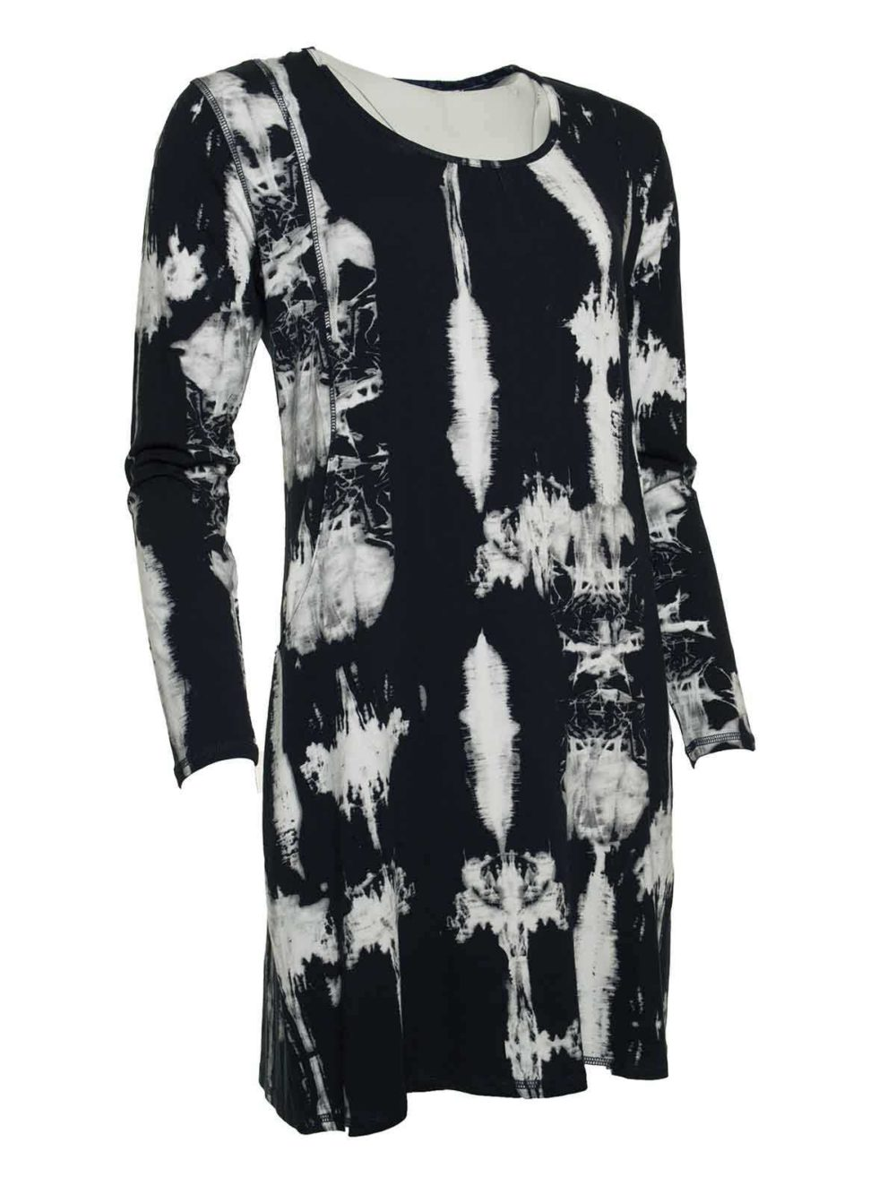 Elsenore Dress Thought Clothing Katie Kerr Women's Clothing
