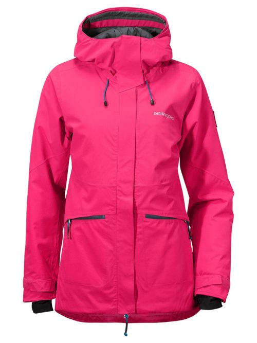 Alta Jacket Didriksons Katie Kerr Women's Clothing Women's Coats