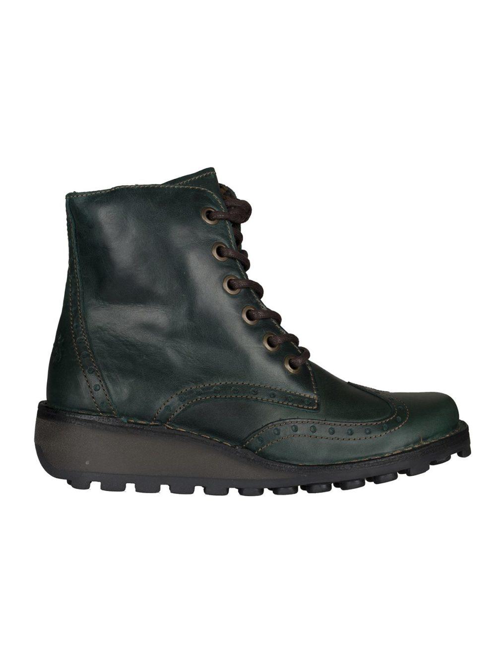 Marl Boot