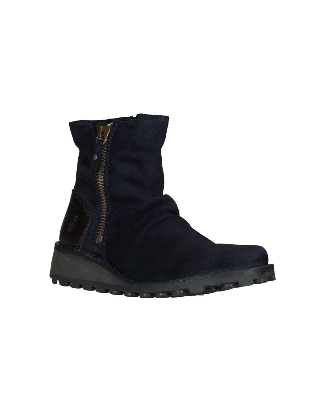 Mong Boot