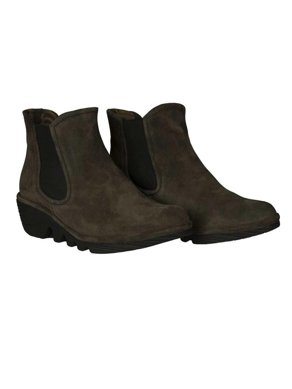 Phil Boot