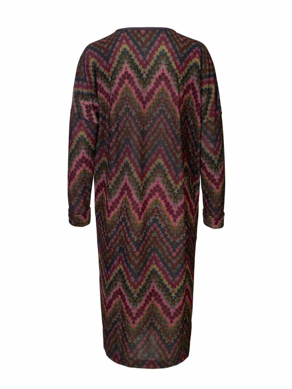 Noval Dress