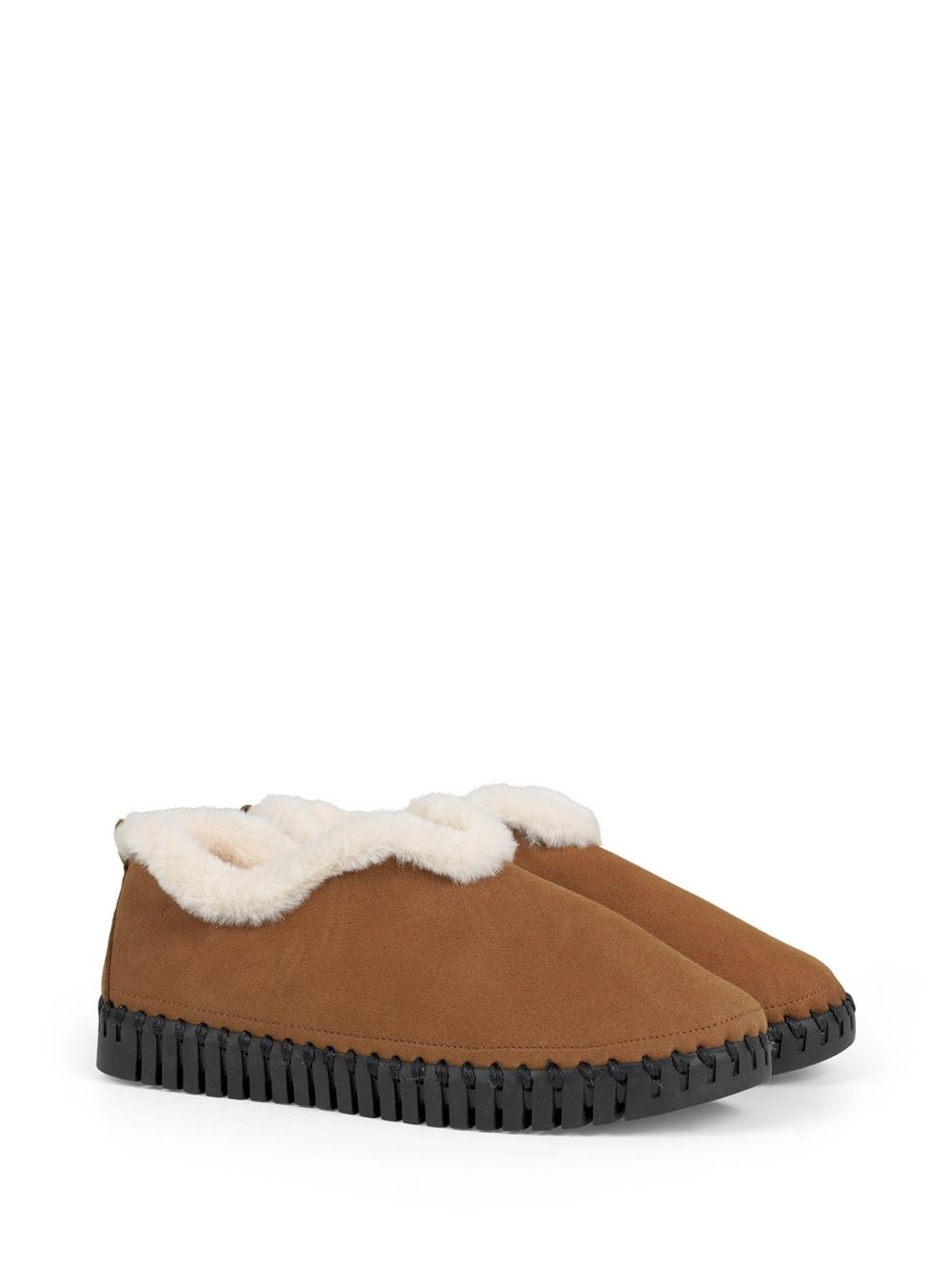 Home Slippers Ilse Jacobsen Women's Clothing