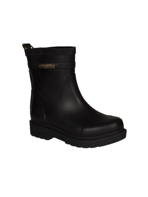 Short Rubberboot 320 Ilse Jacobsen Katie Kerr Women's Clothing Women's Boots