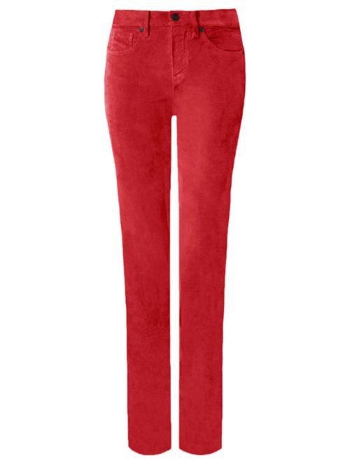 Sheri Slim Velvet Jeans NYDJ Katie Kerr Women's Clothing