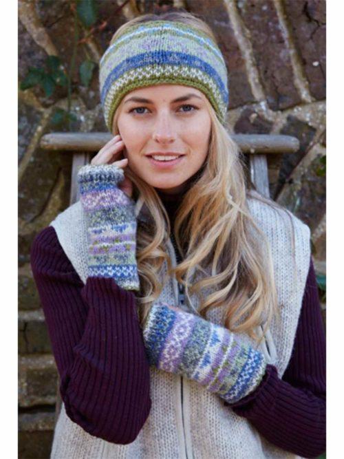 finisterre headband Pachamama Katie Kerr Women's Clothing