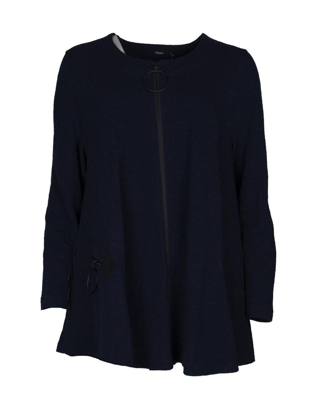 Tavia Jacket
