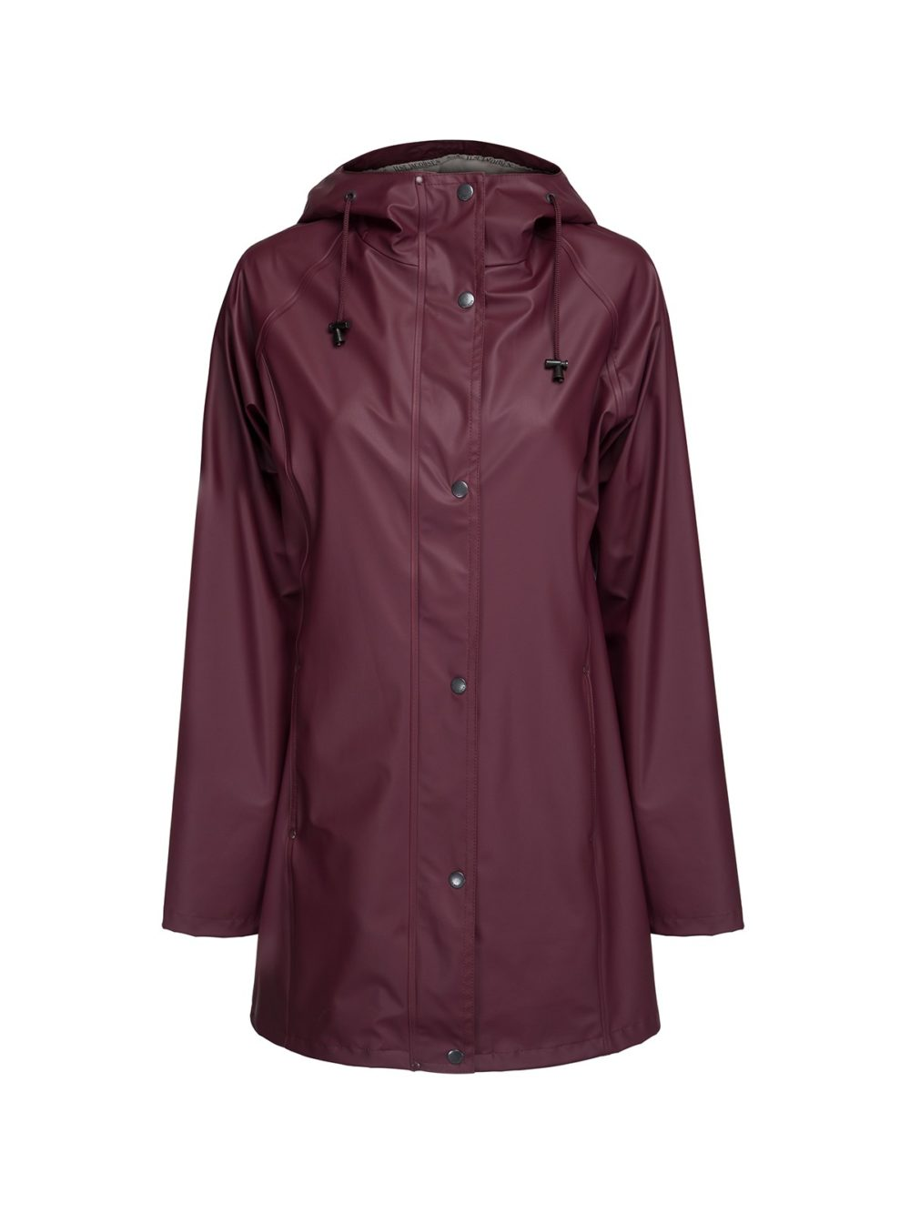 Raincoat 87 Ilse Jacobsen Women's Clothing