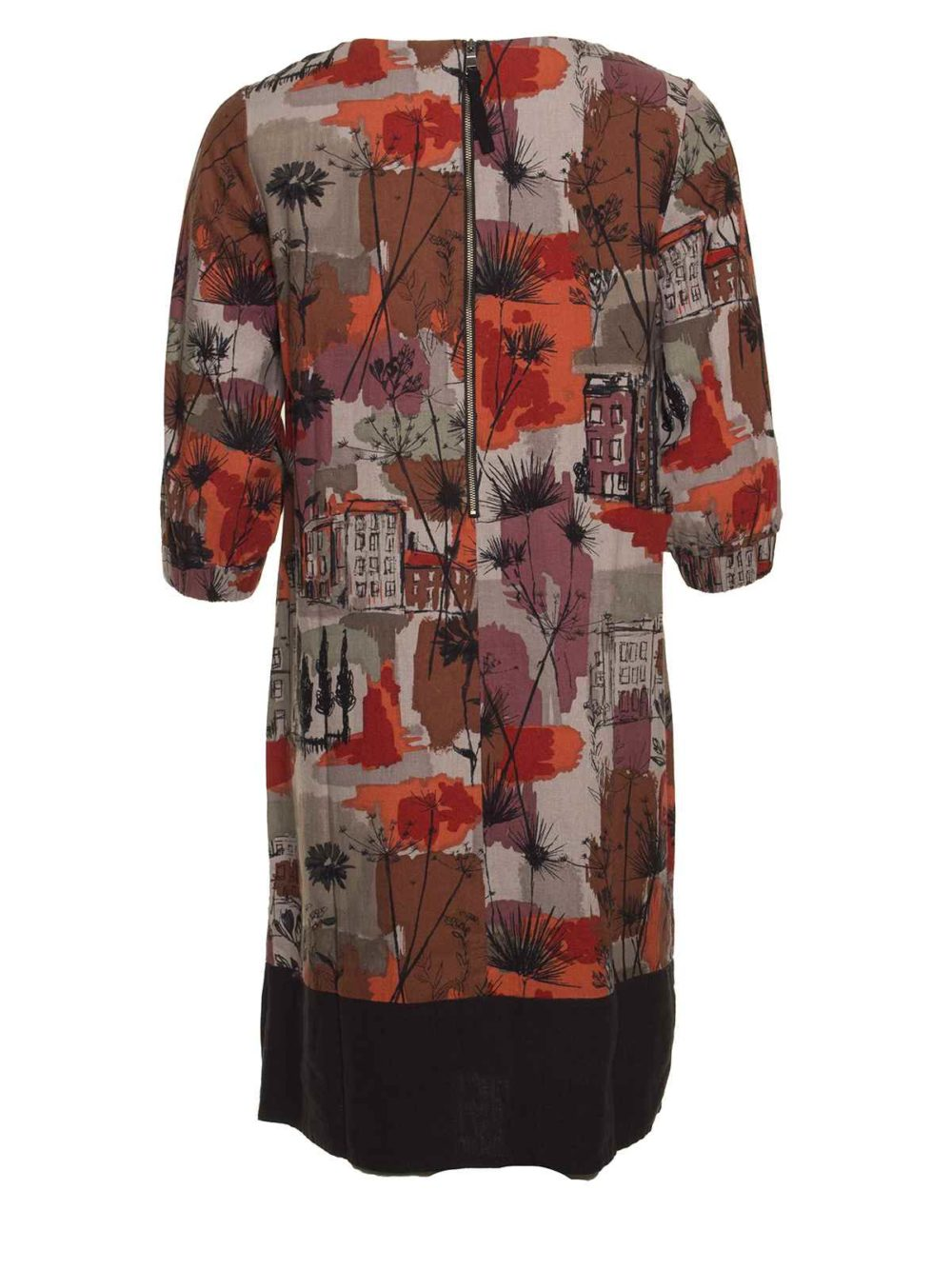 Glasgow Dress Thought Clothing Katie Kerr Women's Clothing