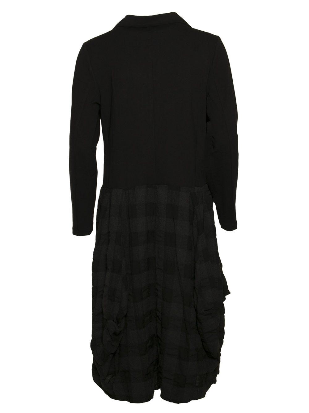 Fuku Jacket Kokomarina Katie Kerr Women's Clothing