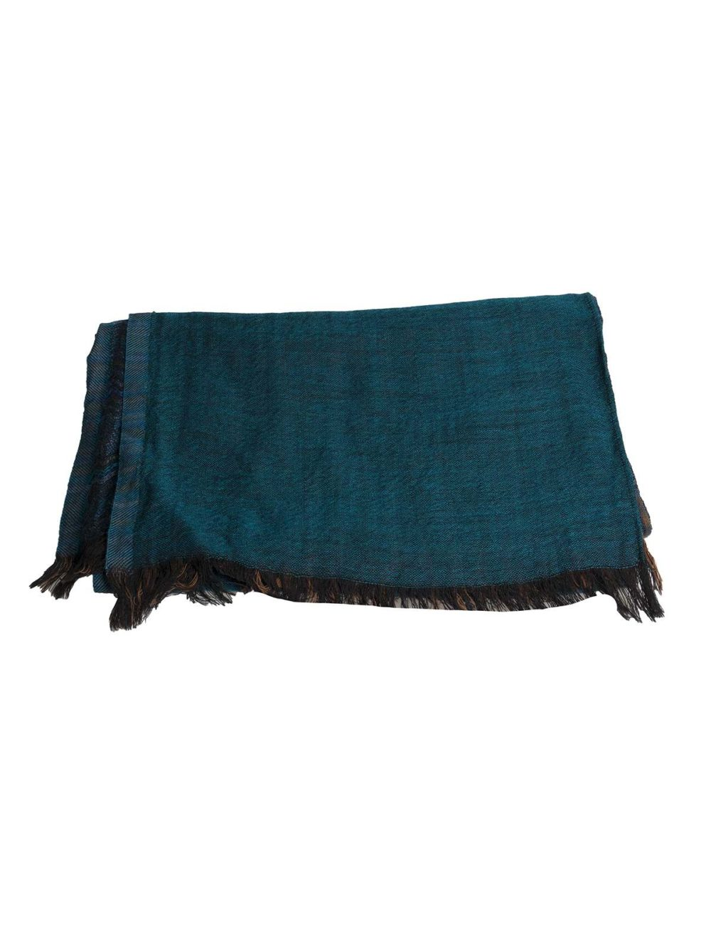SCOTT3 Scarf Blue manicay Katie Kerr Women's Accessories Women's Clothing