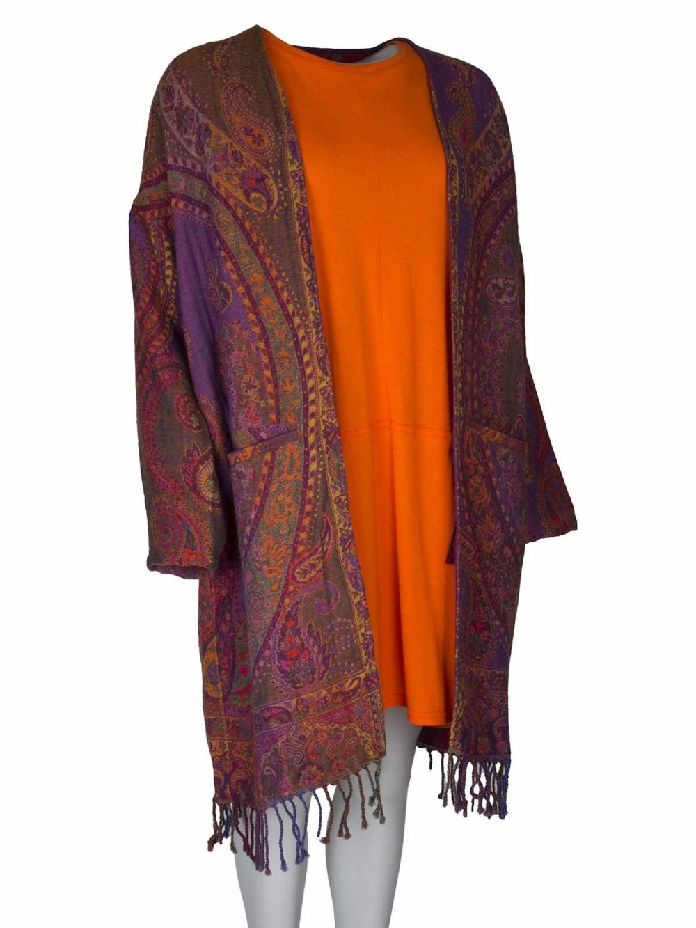 Leni Cardigan Nila Rubia Women's Clothing