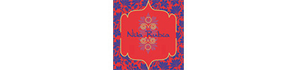Nila Rubia logo