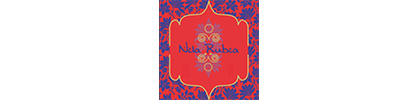 Nila Rubia Katie Kerr Women's Clothing