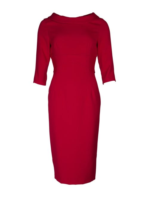 Kennedy Luxe Dress The Pretty Dress Company Katie Kerr Women's Clothing