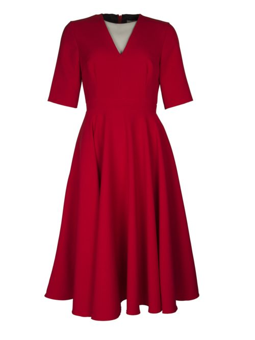 Myla Dress The Pretty Dress Company Katie Kerr Women's Clothing