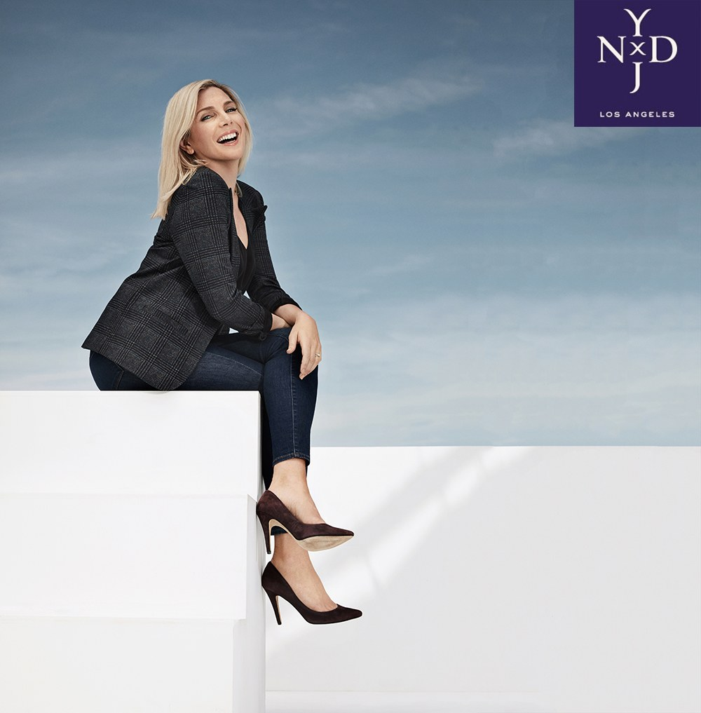 NYDJ Katie Kerr Women's Clothing