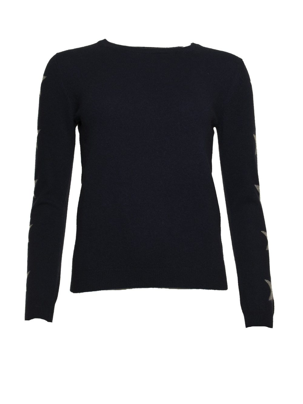 Northern Star Jumper Brodie fine cashmere Women's clothing Women's knitwear