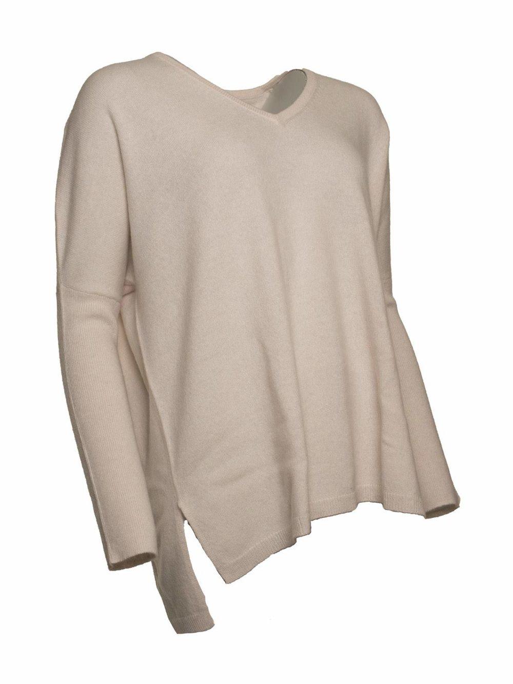Miss Darcey Jumper Brodie fine cashmere Women's clothing Women's knitwear