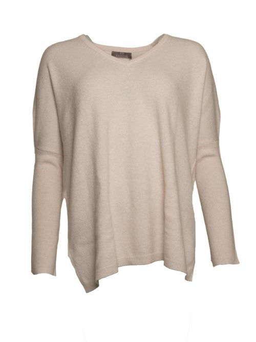 Miss Darcey Jumper Brodie fine cashmere Women's clothing Women's knitwear
