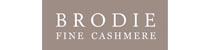 Brodie Fine Cashmere logo