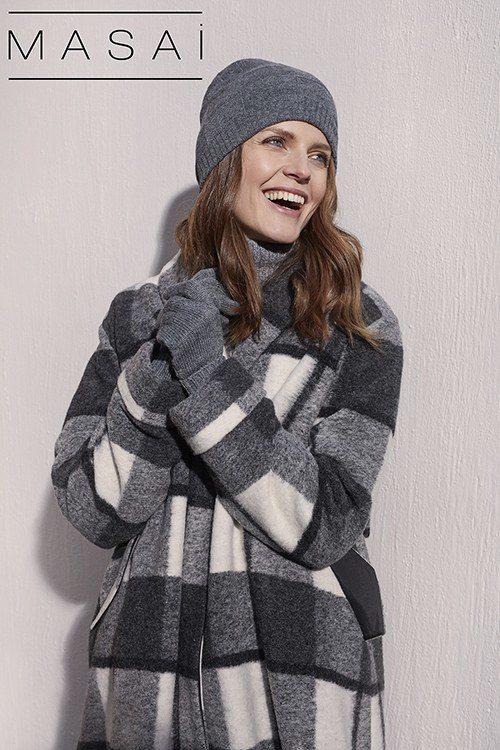 Masai Katie Kerr Women's Clothing Women's Coats