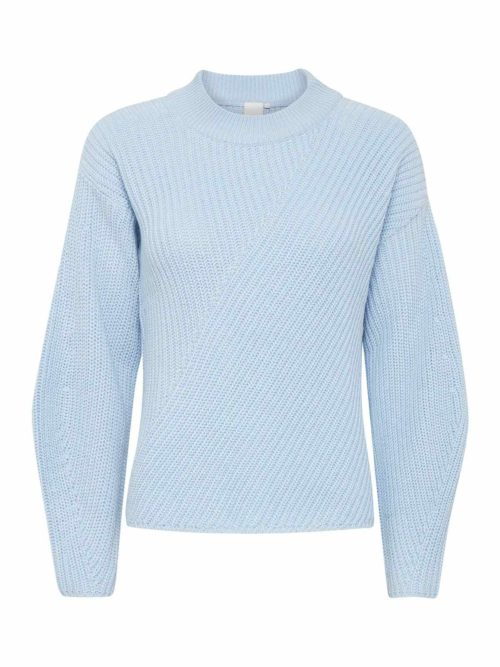 Kasanda Jumper ICHI Katie Kerr Women's clothing Women's knitwear