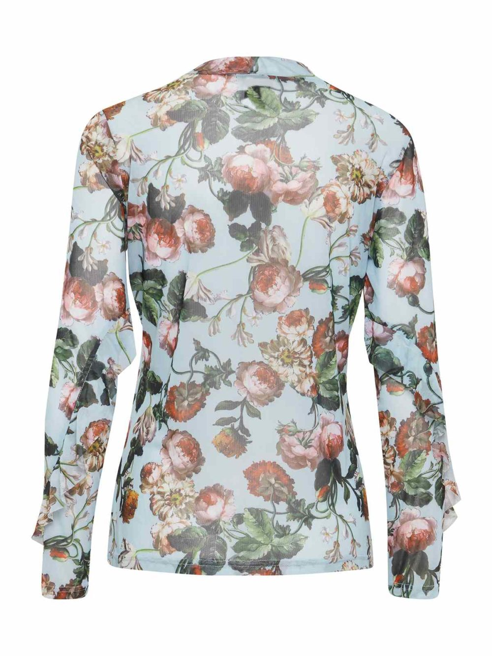 Garden Top ICHI Katie Kerr Women's Clothing