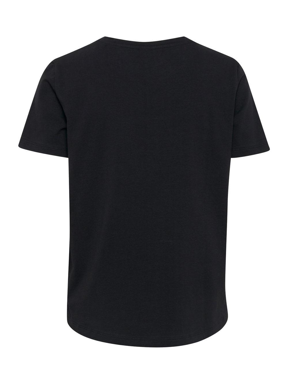 Badot T-shirt ICHI Katie Kerr Women's Clothing