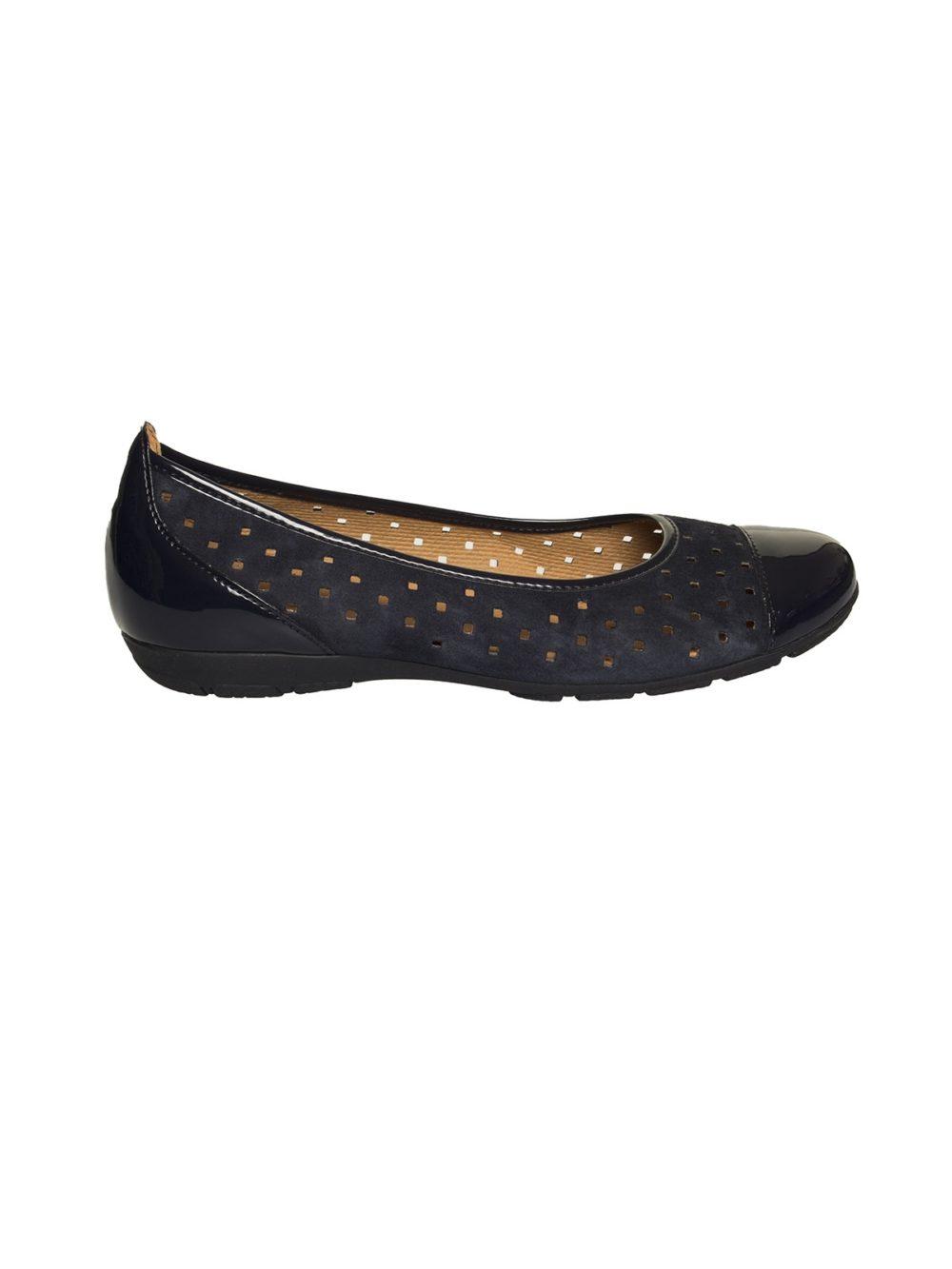 Ruffle Shoe Gabor Katie Kerr Women's Shoes