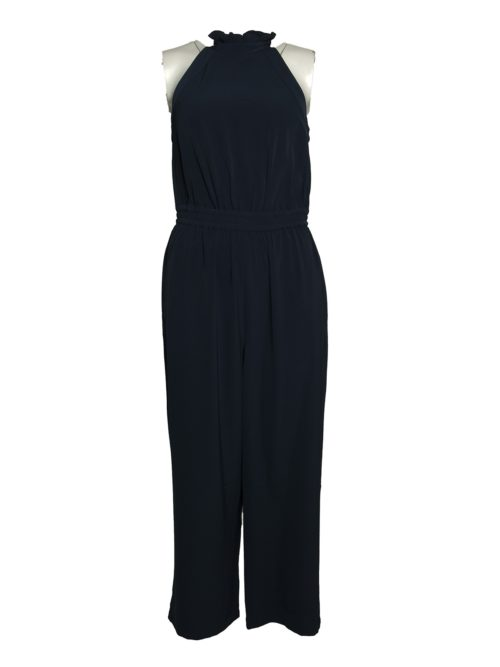 Louis Crepe Jumpsuit Great Plains Katie Kerr Women's Clothing