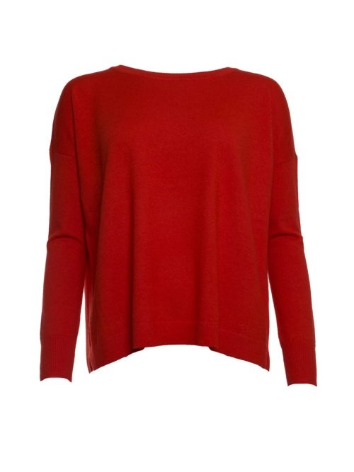 Malibu Jumper Great Plains Katie Kerr Women's Clothing