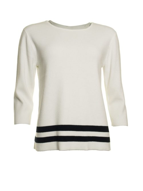 Haze Jumper Great Plains Katie Kerr Women's Clothing