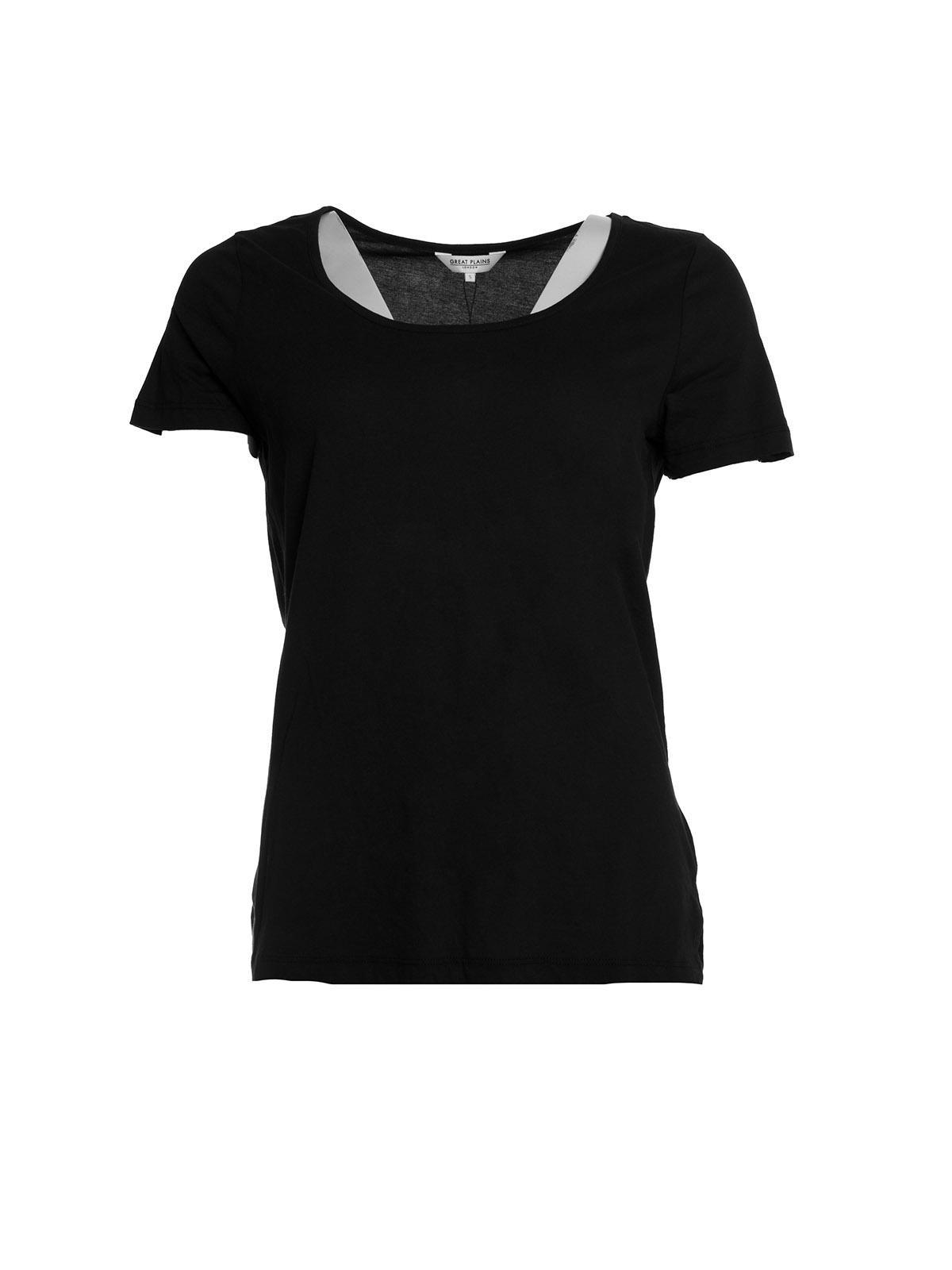 b8e37a8941 Essentials Boyfriend T-shirt Black