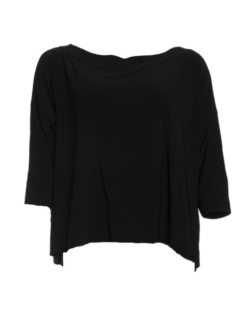 Off Shoulder Top Habit Clothing Katie Kerr Women's Clothing