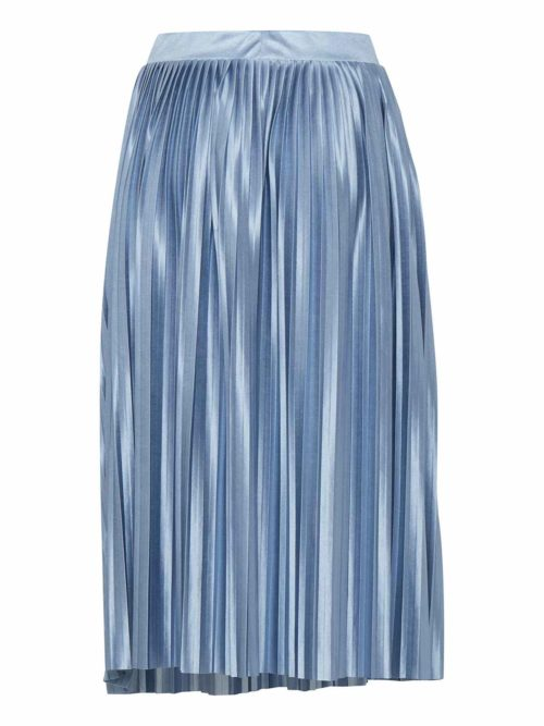 Pleat Skirt ICHI Katie Kerr Women's Clothing