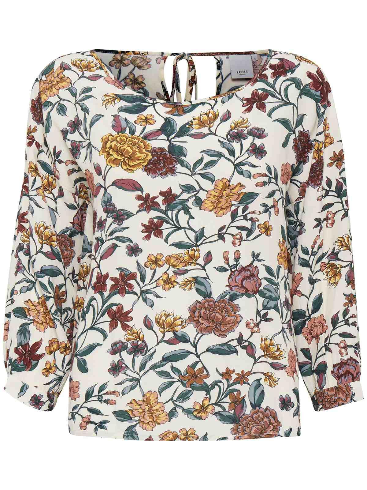 cb7ba49780f1c5 Bryce Top - Katie Kerr - Women's Clothing - UK